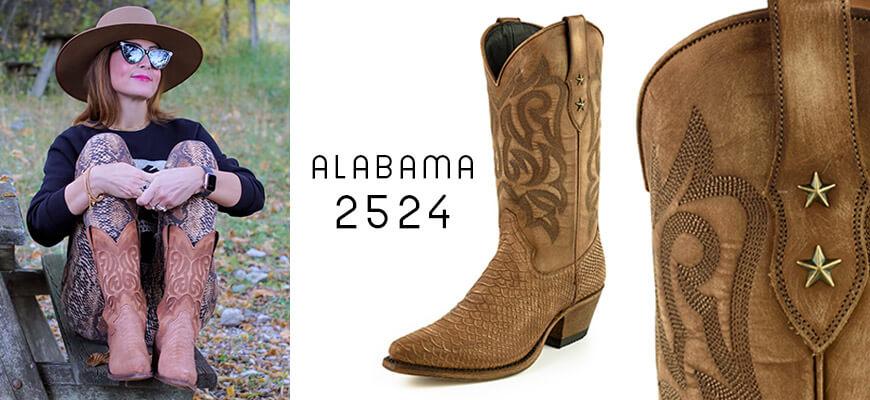 Alabama 2524